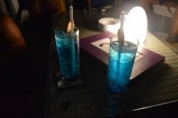 Drink na Maledivách