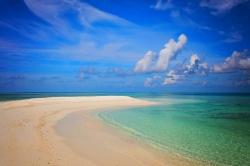 písčina sandbank