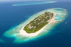 vysněná dovolená na Maledivách