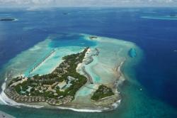 Maledivské resorty